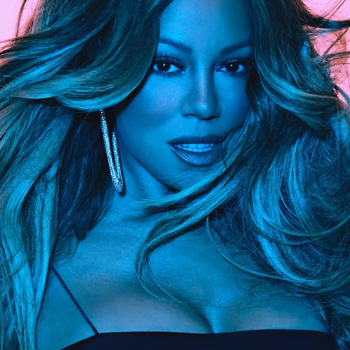Mariah Carey Caution Cd Us Import