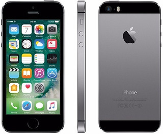 Apple iPhone 5s - 16gb Desbloqueado Original