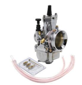 Carburador Koso Original 30mm Competição Guilhotina Powerjet
