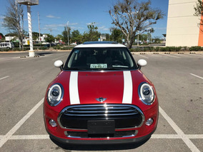 Mini Cooper 1.5 Chili Mt 2016