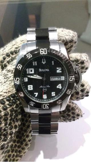Relógio Bulova Série Marine Star