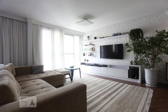Apartamento Para Aluguel - Higienópolis, 2 Quartos, 105 - 893069332