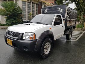 Nissan Frontier Np300 Estaca