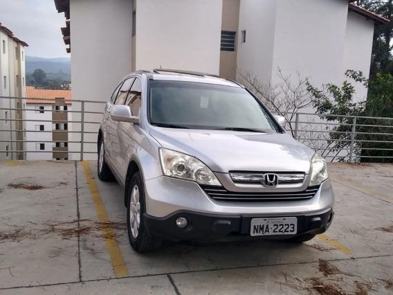 Honda Cr-v Exl 4x4 2.0 Com Teto