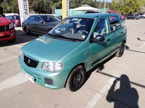 Suzuki Alto / 2009 / Verde Claro