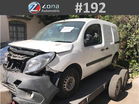 Mercedes Benz Citan 109 Ka 2012 Al 2019 W415 En Desarme