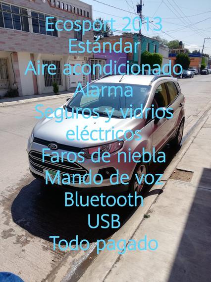 Ford Ecosport Estándar