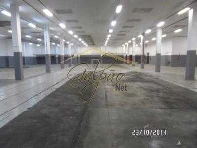 Ga2075 - Alugar Galpão Em Osasco Dentro De Condomínio Fechado - Ga2075 - 33873579