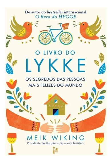 O Livro Do Lykke Meik Wiking Auto-estima Importado Portugal