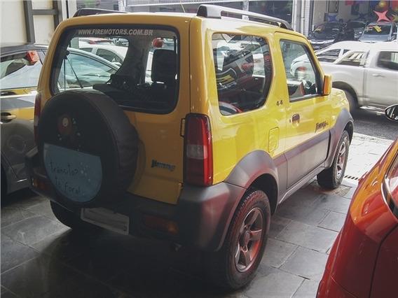 Suzuki Jimny 1.3 4all 4x4 16v Gasolina 2p Manual