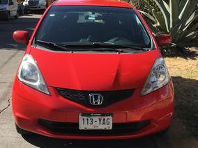 Honda Fit Lx At Cvt