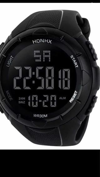 Relógio Militar A Prova D