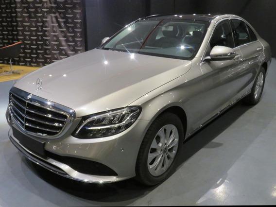 Mercedes Benz C200 Exclusive 2020
