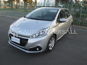 Peugeot 208 Active Pack Hdi 92 Hp 2017
