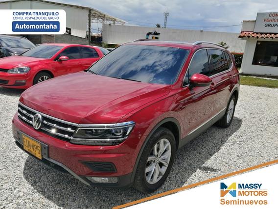 Volkswagen Tiguan Comfortline 2.0 Tsi,180 Hp , 320n-m Torque