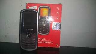 Celular Motorola X290