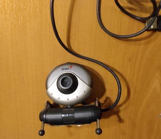 Webcam Genius Vintage Retro