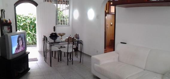 Casa Com 2 Dormitórios À Venda, 72 M² Por R$ 480.000,00 - Icaraí - Niterói/rj - Ca0844