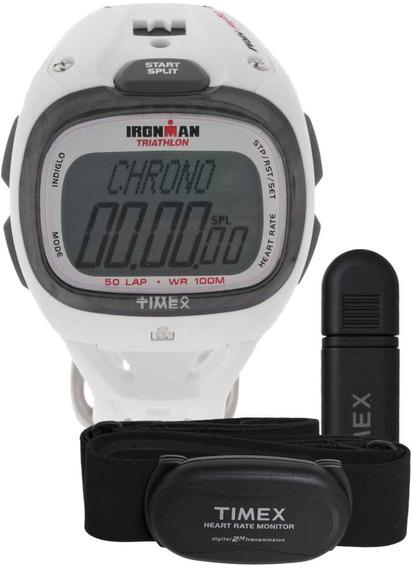 Relógio Timex Monitor Cardíaco T5k490f7/ti