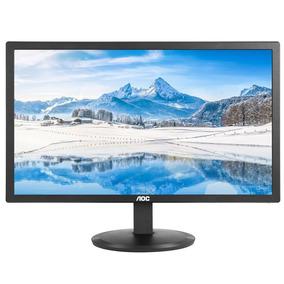 Computador I5 8gb 1tb C/ Monitor 21.5 Aoc Rei Da Rede Rr28