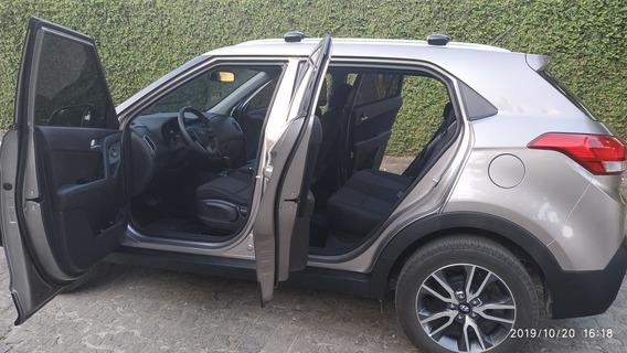 Hyundai Creta 2.0 Pulse Flex Aut. 5p 2017