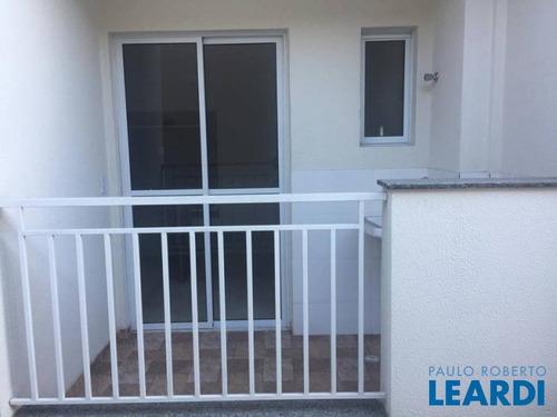 Apartamento - Jaçanã - Sp - 619175