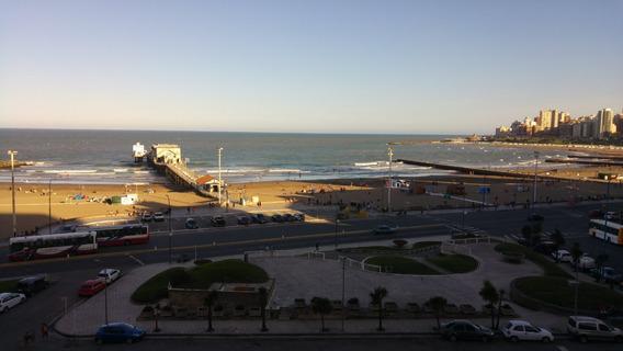 Vendo Urgente, Excelente Apartamento, Vista Al Mar.