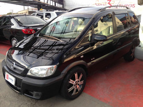 Zafira 2.0 Elite Flex Power Aut. 5p