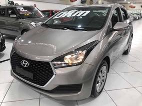 Hyundai Hb20s 1.0 Comfort Plus Flex 5p 2019