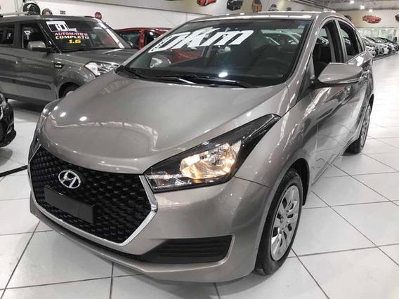 Hyundai Hb20s Comfort Plus 1.0 Flex - 2019/2019 - 0km