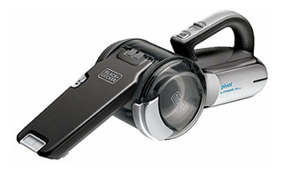 Aspiradora De Pivote De Litio 20 V Black+decker Bdh2000pl