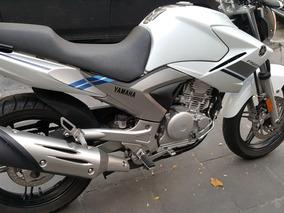 Yamaha Ys Fazer 250 Ultima Versión 2014
