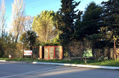 Se Vende Casa Quinta Con Costa De Río - Rawson