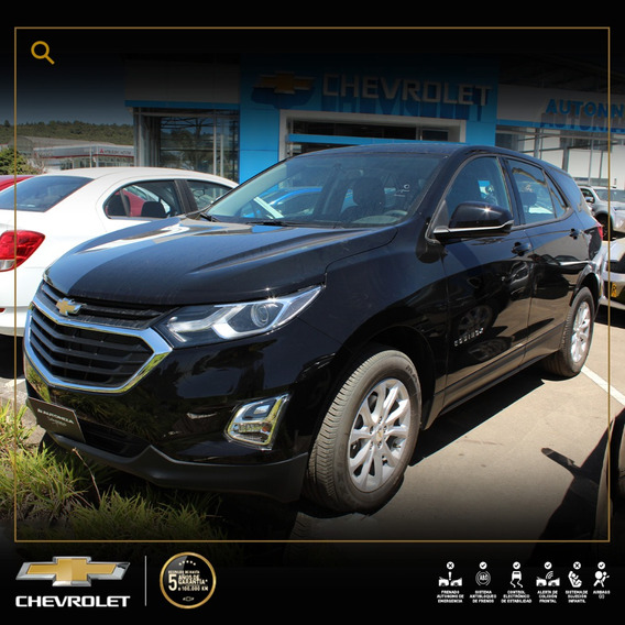 Chevrolet Equinox Lt 1.5 L Turbo 2020 Versión Intermedia