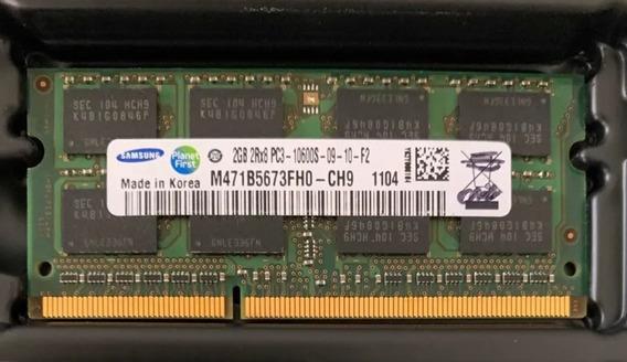 Memoria Samsung Ddr3 2rx8 8500s