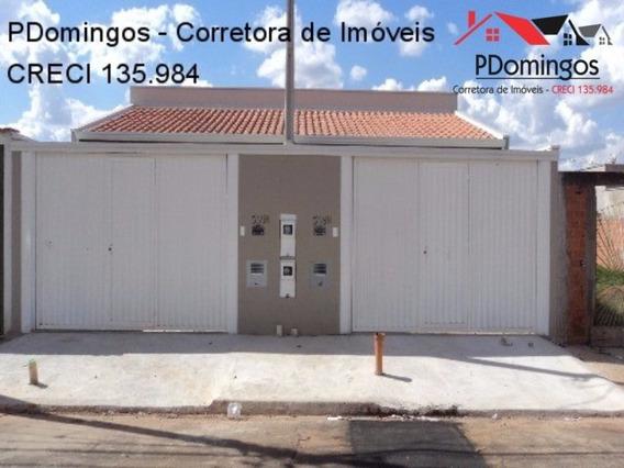 Casa A Venda No Jardim Dos Ipês - Sumaré - Ca00370 - 3084646