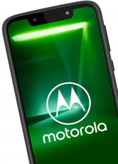 Moto G7 Play 32gb+2gb Ram Camara 13mpx Lector De Huella