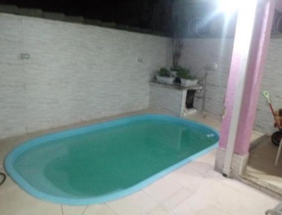Casa Em Xerém, Duque De Caxias/rj De 150m² 3 Quartos À Venda Por R$ 555.000,00 - Ca322762