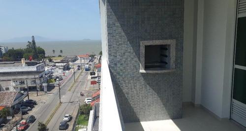 Imagem 1 de 26 de Apartamento No Bairro Jardim Atlântico - Ap4835