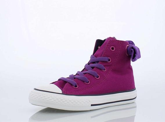 Zapatillas Converse All Star Imp- Usa Edición Limitada N*39