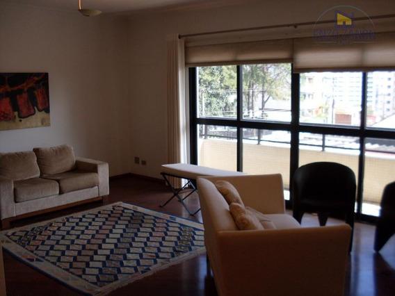 Apartamento Residencial À Venda, Baeta Neves, São Bernardo Do Campo. - Ap0239