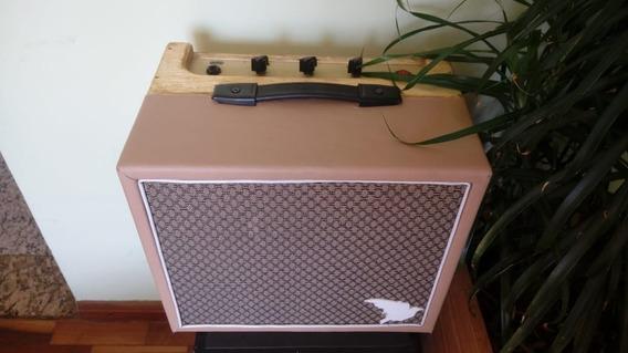 Amplificador Valvulado Crow - 2 Watts