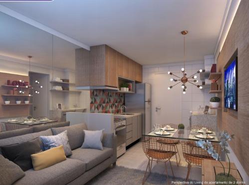 Imagem 1 de 6 de Apartamento Venda Sp Pirituba 2 Dormitorios Pronto Pra Morar