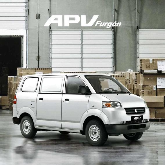 Suzuki Apv Panel