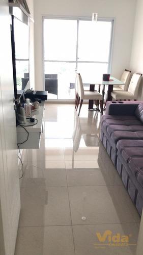 Apartamento A Venda  Em Pestana  -  Osasco - 43598