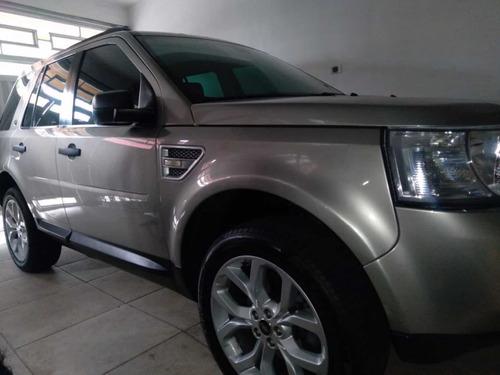 Land Rover Freelander Si 6