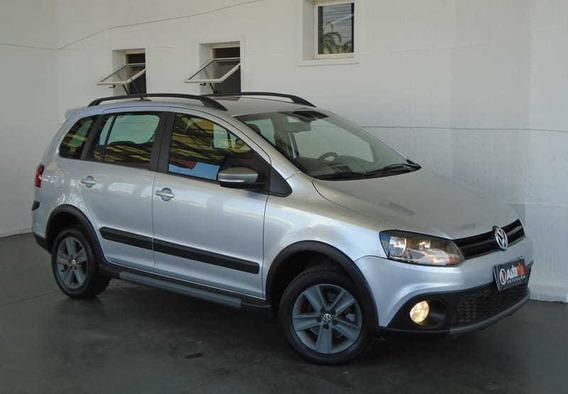 Volkswagen Spacecross I Motion 1.6 Mi 8v