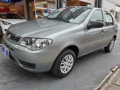 Fiat Palio 1.0 8v 2016 Parcelas A Partir De R$ 599,00