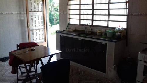 Casa À Venda, 84 M² Por R$ 200.000,00 - Brigadeiro Tobias - Sorocaba/sp - Ca2098