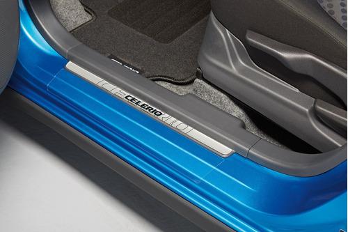Kit De Pisaderas Originales Suzuki Celerio 2015 - 2020